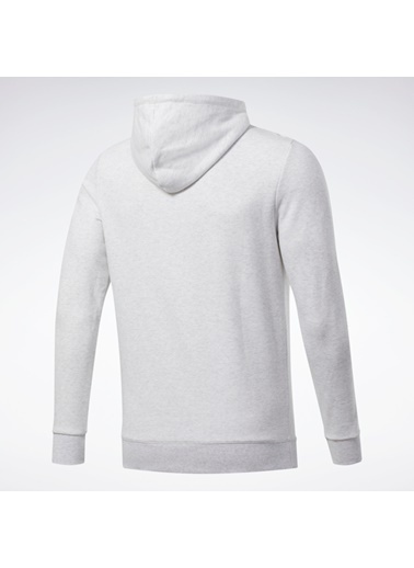 Reebok Sweatshirt Beyaz